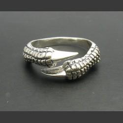 Серебряное кольцо 925 пробы