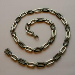 Греческая цепь на шею