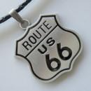 """Подвеска """"Route 66"""""""