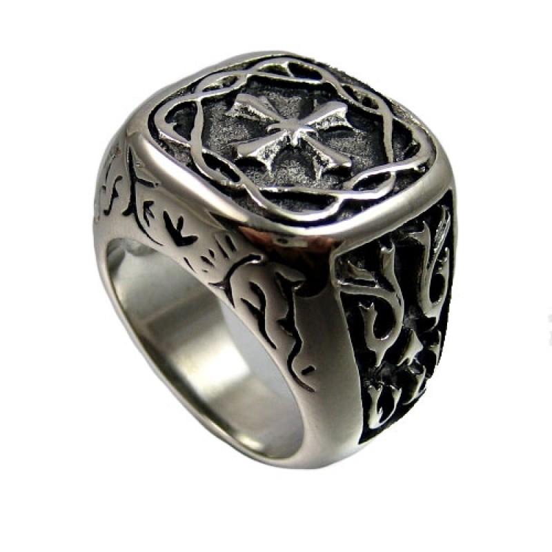 кольцо серебряное корона цена