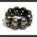 Перстень из черепов, б/у
