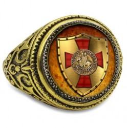 Перстень Тамплиера