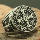 Перстень Святого Бенедикта